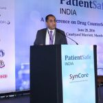 PharmaSecure at PatientSafe India in June '16