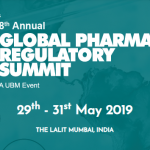 8th Annual Global Pharma Regulatory Summit 2019