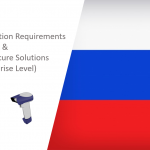 Russian Serialization & Aggregation Regulations