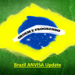 Brazil ANVISA Update: New Proposal for Serialization Implementation